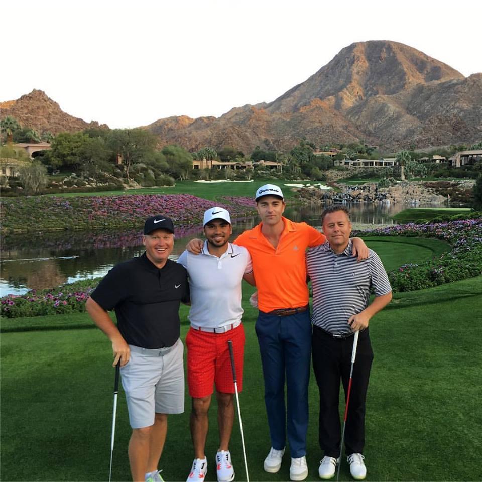 David Lutterus, PGA Tour professional