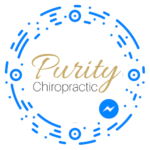 Purity Chiropractic Logo