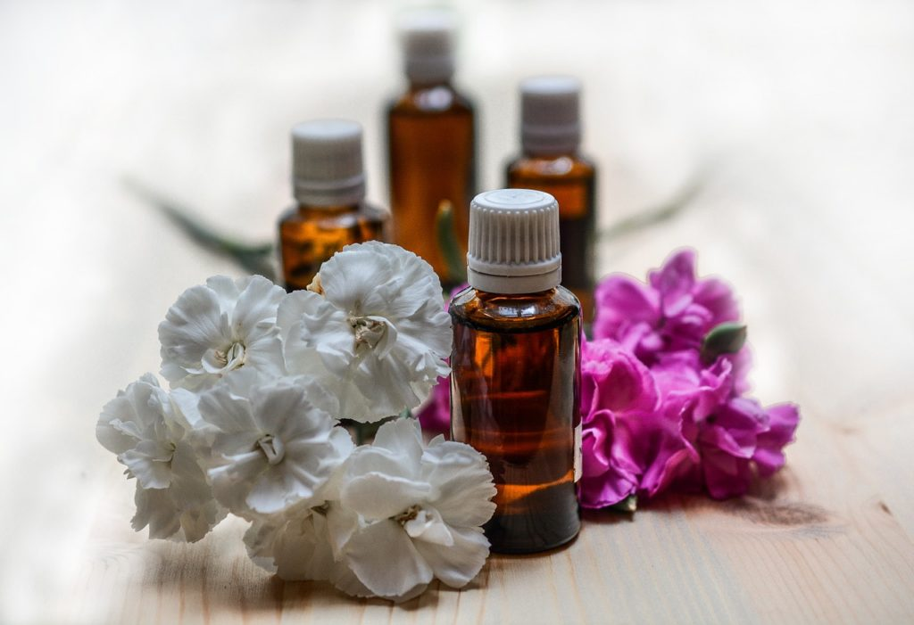 Lavender essential-oils- Purity Chiropractic - Peregian Beach