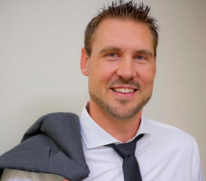 Dr Andrew Timbs - Purity Chiropractic