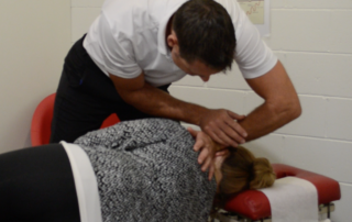 Dr Andrew Timbs - Purity Chiropractic - Peregian Beach