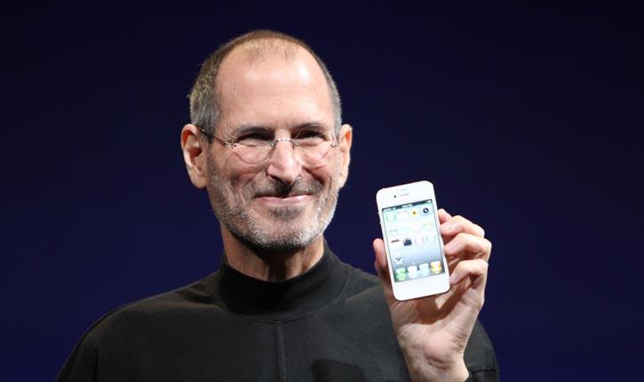 Steve-Jobs- Purity Chiropractic - Peregian Beach