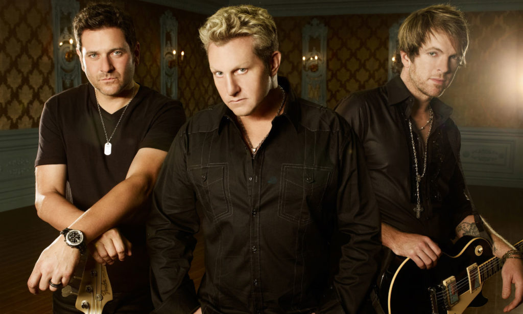 Rascal Flatts - My Wish - Purity Chiropractic - Peregian Beach