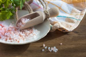 Himalayan Rock Salt - Purity Chiropractic - Peregian Beach