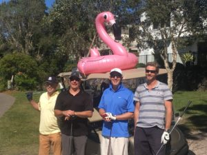The Pool Guys - Purity Chiropractic Charity Golf Day - Peregian Beach