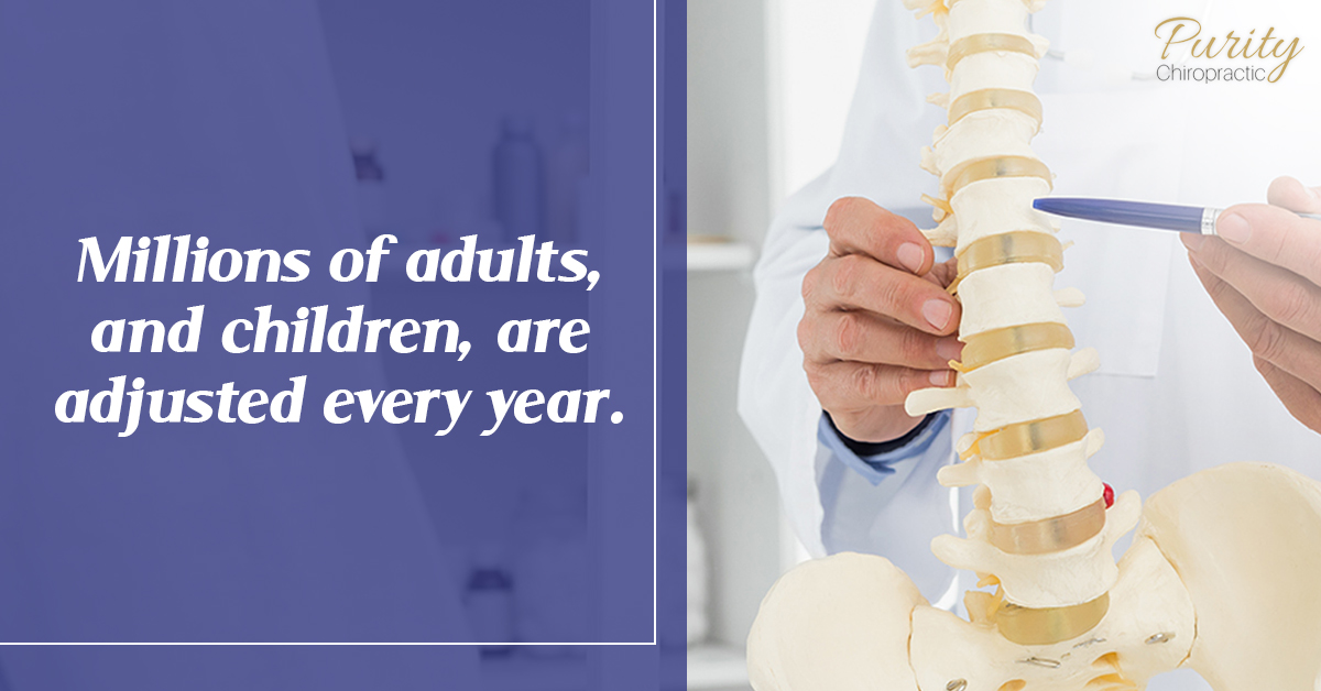Chiropractic Facts