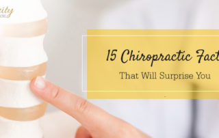15 Chiropractic Facts That Will Surprise You