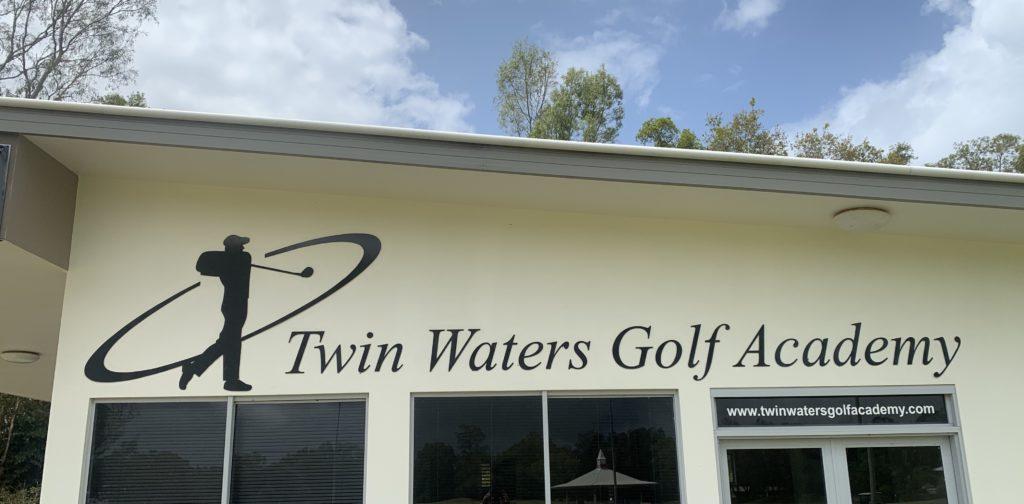 Twin Waters Golf Academy