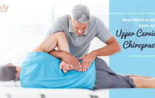 Need-to-Know Facts About Upper Cervical Chiropractic