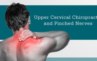 Upper Cervical Chiropractic and Pinched Nerves