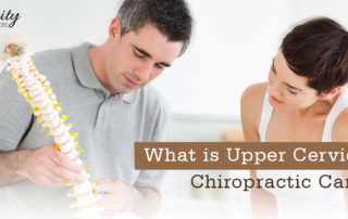 What is Upper Cervical Chiropractic Care