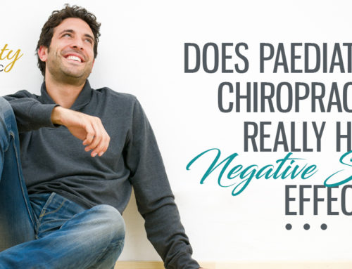 Does Paediatric Chiropractic Really Have Negative Side Effects?