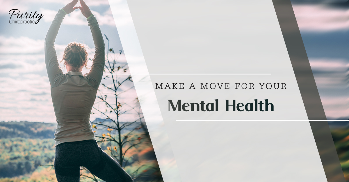 Make a Move for Your Mental Health 1