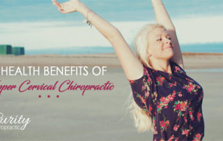 8 Health Benefits of Upper Cervical Chiropractic