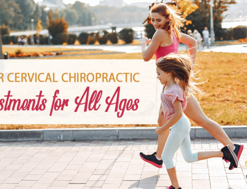 Upper Cervical Chiropractic Adjustments for All Ages