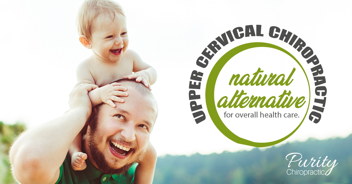 Upper cervical chiropractic is a natural alternative for overall health care