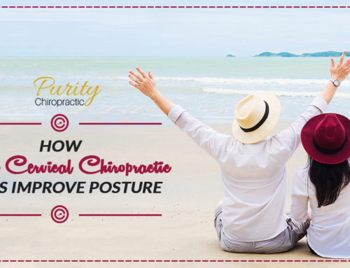 How Upper Cervical Chiropractic Helps Improve Posture