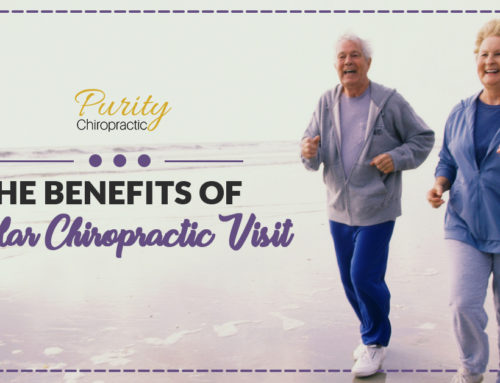 The Benefits of Regular Chiropractic Visit