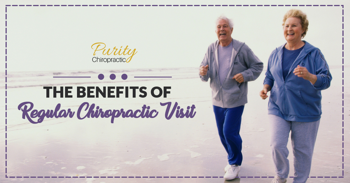 The Benefits of Regular Chiropractic Visit