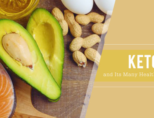 Ketosis and Its Many Health Benefits