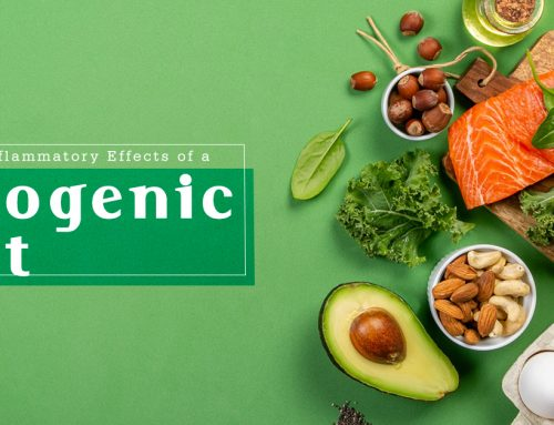 The Anti-inflammatory Effects of A Ketogenic Diet
