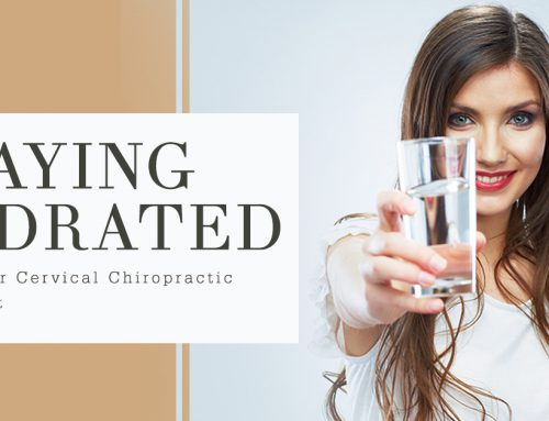 Staying Hydrated After Upper Cervical Chiropractic Adjustment